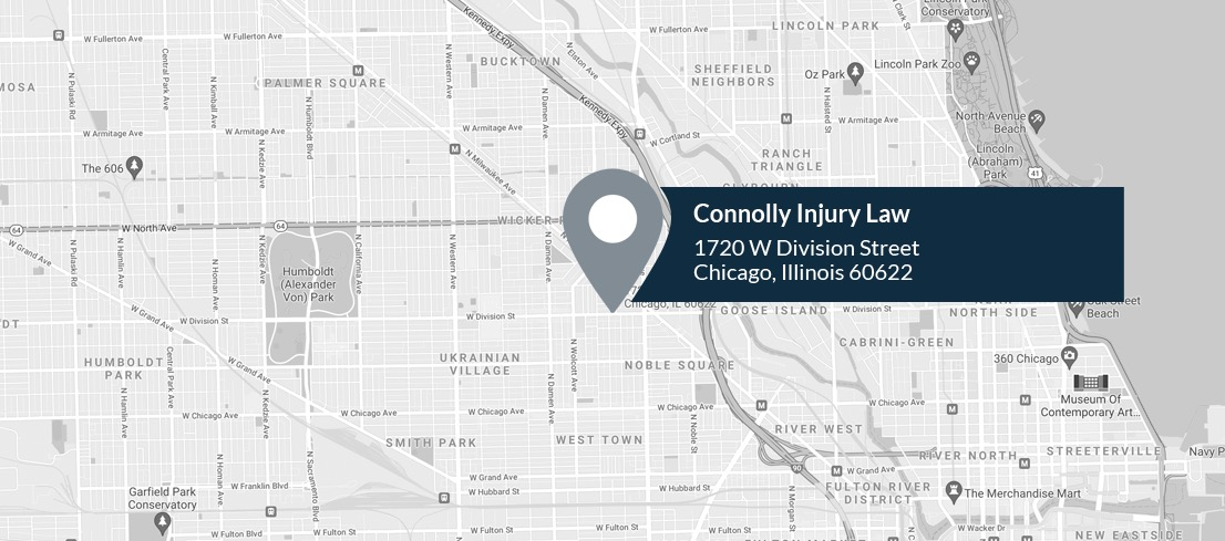 Connolly Injury Law